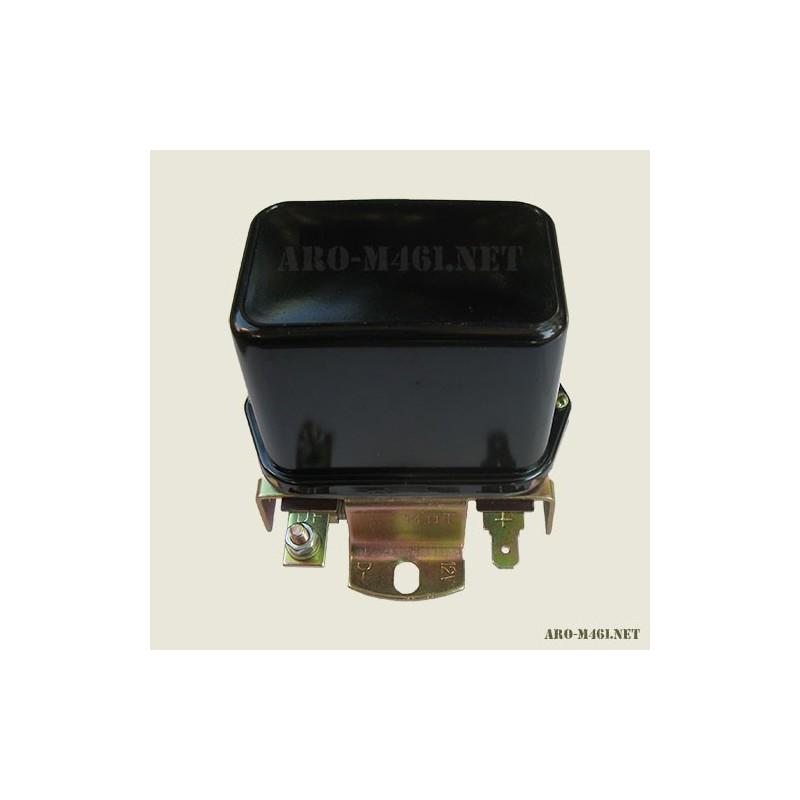 Regulator voltage 12 electromecanic type 1411