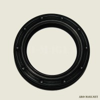 Oil seal 60x85x10 NBR black Aro M461