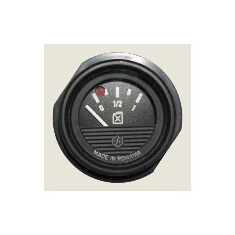 Gauge fuel level 12v