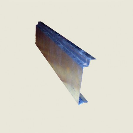 Side skirt linear meter