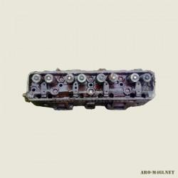 Culasse assemblée moteur M207 d'Aro M461 - 208-10.03.300-1