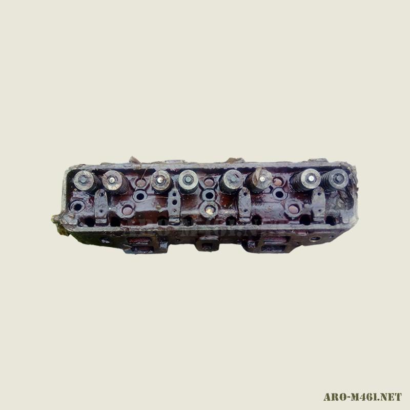 Aro engine cylinder head M207 M461 - 208-10.03.300-1
