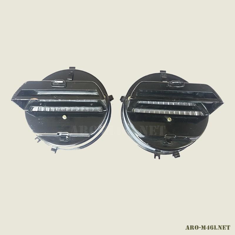 Obturateurs de phare Aro M461