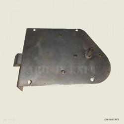 Serrure droite de portière Aro M461
