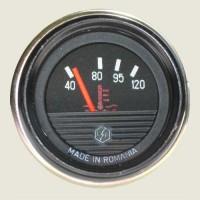 Indicator temperature 12v