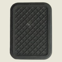 Pad pedal