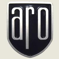 Emblème Aro (petit)