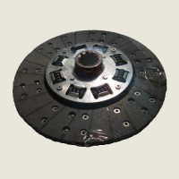 Clutch driven plate Aro 250mm