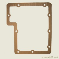 Cover gasket gearbox