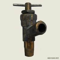 Robinet radiator incalzire Aro M461